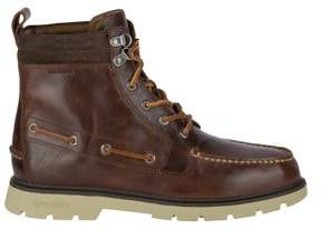 Sperry Waterproof Ankle Boots