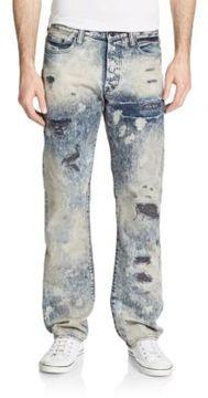 PRPS Libra Distressed Jeans