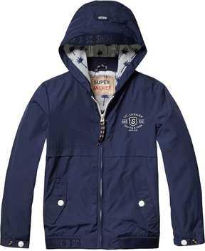 Scotch & Soda Sporty Jacket