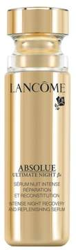 Lancome Absolue Bx Ultimate Night Recovery And Replenishing Serum