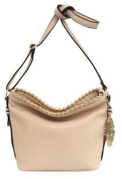 Jessica Simpson Camile Bucket Crossbody Bag