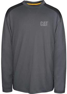 Caterpillar Conquest Performance Long Sleeve Tee (Men's)