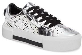 KENDALL + KYLIE Women's Tyler Platform Sneaker
