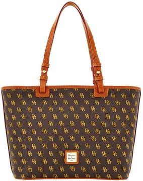 Dooney & Bourke Gretta Small Leisure Shopper