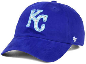 '47 Kansas City Royals Gemstone Clean Up Cap