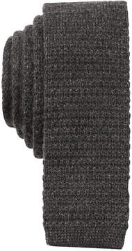 Bar III Men's Knit Skinny Tie, Created for Macy's