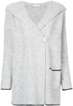 Fabiana Filippi relaxed fit lightweight coat