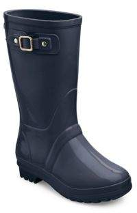 Igor Baby's, Toddler's & Kid's Buckle Strap Rain Boots