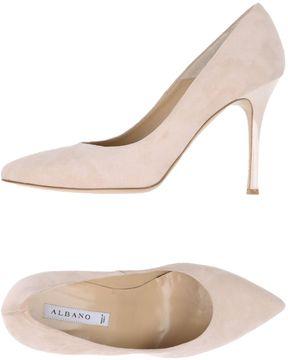 Albano Pumps