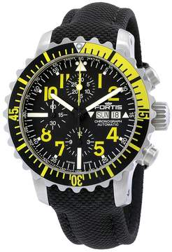 Fortis Marinemaster Chronograph Automatic Men's Watch