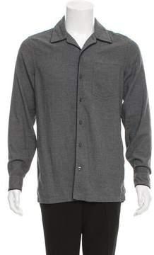 Jack Spade Woven Button-Up Shirt