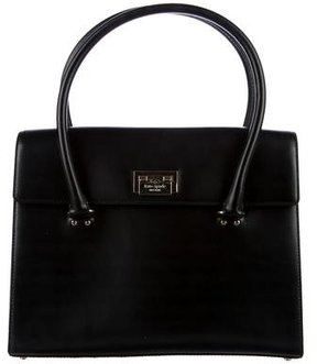 Kate Spade Harwood Place Sinclair Tote - BLACK - STYLE