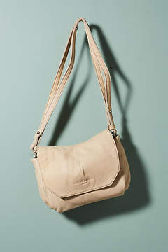 Liebeskind Massawa Leather Crossbody Bag
