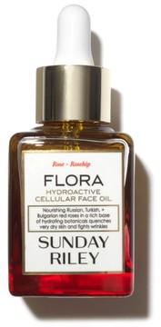 Sunday Riley Space.nk.apothecary Flora Hydroactive Cellular Face Oil