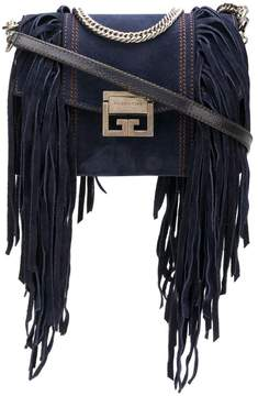 Givenchy fringes small GV3 bag