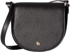 Ecco Iola Small Saddle Bag Handbags