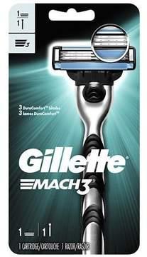 Gillette MACH3 Base Razor
