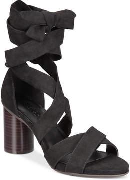 Kenneth Cole Reaction Women's Rita Lita Lace-Up Sandals Women's Shoes