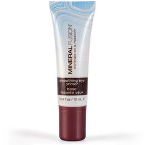 Mineral Fusion Smoothing Eye Primer by 0.34oz Makeup)