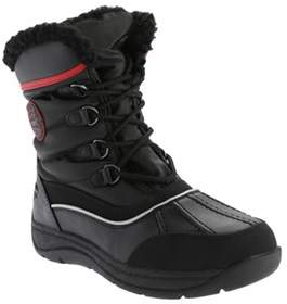 totes Women's Lauren Waterproof Snow Boot.