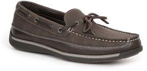 Izod Heller Mens Slip-On Shoes