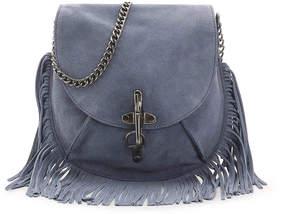 Lucky Brand Women's Maya Leather Crossbody Bag