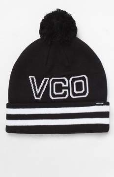 Volcom VCO Pom Beanie
