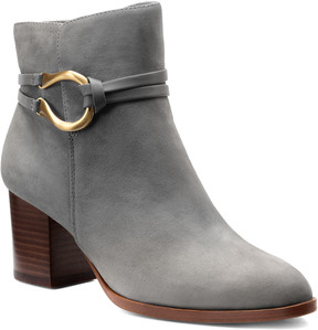 Isola Odell Suede Bootie