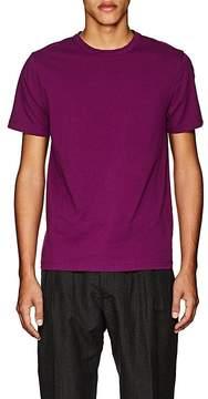 Officine Generale Men's Cotton Jersey T-Shirt