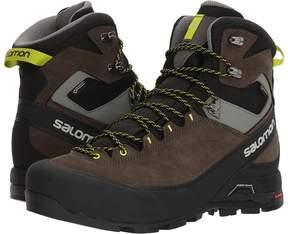 Salomon X Alp Mtn GTX Men's Shoes
