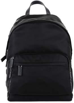 Prada Backpack With Logo