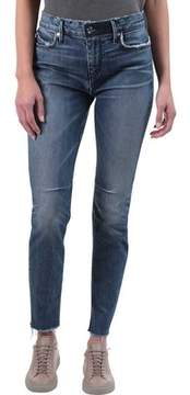 RtA Monroe High-Rise Skinny Jean in Indie Wash (Women's)