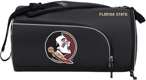 NCAA Florida State Seminoles Squadron Duffel Bag by Northwest