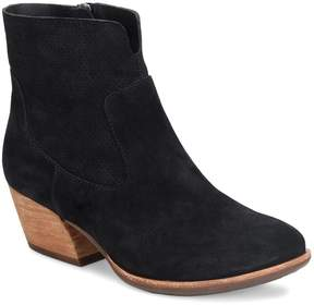 Kork-Ease Sherrill Suede Booties