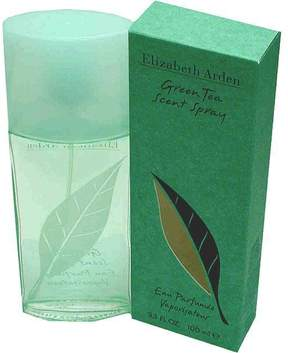 Green Tea For Women by Elizabeth Arden - Eau De Parfum Spray 3.4 Oz