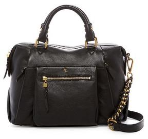 Elliott Lucca Cosette Leather Satchel
