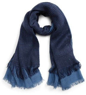 BP Women's Layered Oblong Scarf