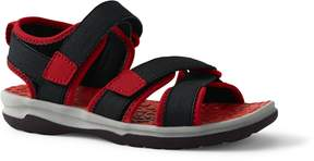 Lands' End Lands'end Kids Action Sandals