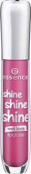 Essence Shine Shine Shine Lip Gloss - Flirt Alert 04