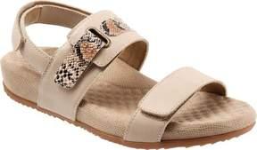 SoftWalk Bimmer Ankle Strap Sandal (Women's)