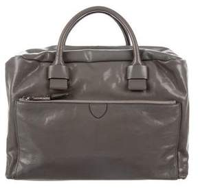Marc Jacobs Antonia Leather Satchel