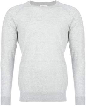 Closed lightweight Grigio sweater