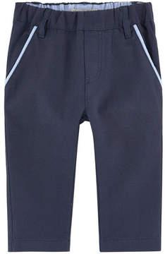 Jean Bourget Boy regular fit pants