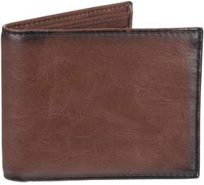Apt. 9 Men's RFID-Blocking Extra-Capacity Slimfold Wallet