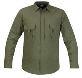 Propper Men's Summerweight Tactical Ls Shirt