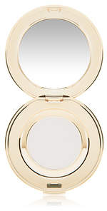 Jane Iredale PurePressed Eye Shadow - White - matte pure white