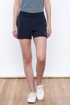 Fila Double Layer Short