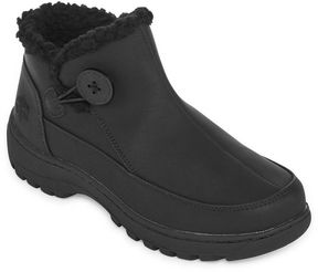 totes Fallon Womens Insulated Winter Boots