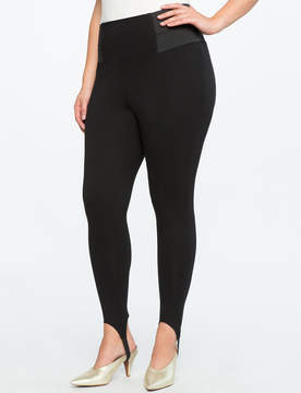ELOQUII Miracle Flawless Stirrup Leggings