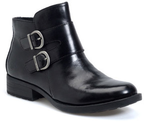 Børn Adler Leather Ankle Boot